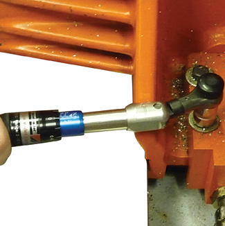 What to Look for in a Torque Wrench with Interchangeable Heads