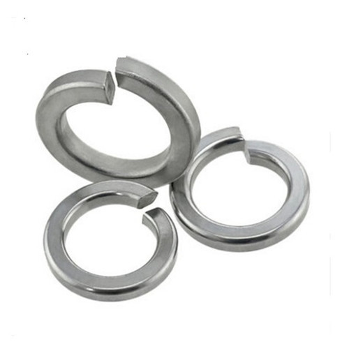 Spring Lock Washers & Conical Spring Washers